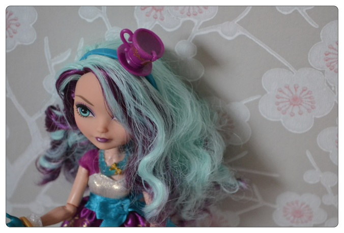 ever after high 015